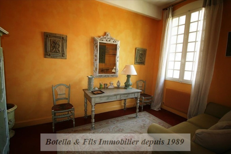 Vente appartement Uzes 395 000€ - Photo 3