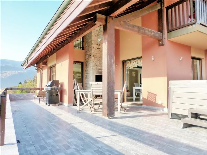 Deluxe sale house / villa Marignier 780000€ - Picture 4