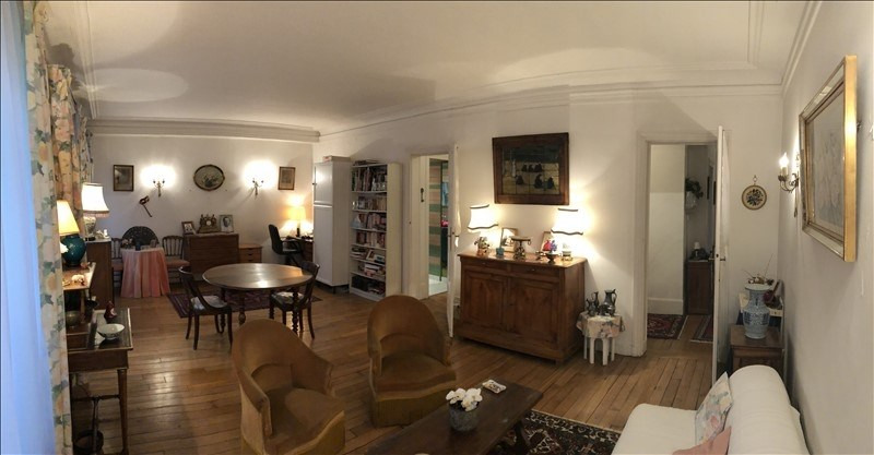 Sale apartment Paris 5ème 745 000€ - Picture 2