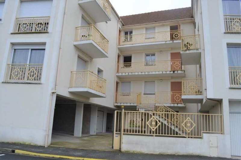 Vente appartement La ferte sous jouarre 99 000€ - Photo 1