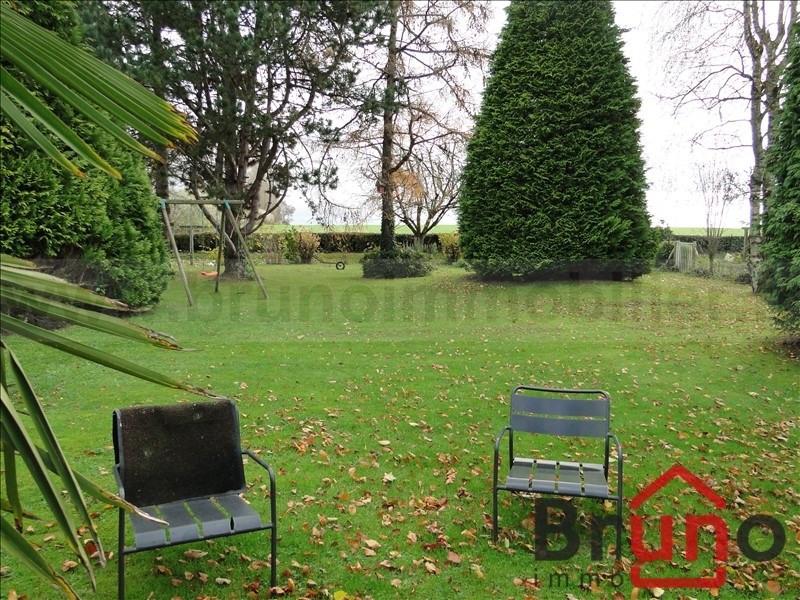 Sale house / villa Villers sur authie 217350€ - Picture 2