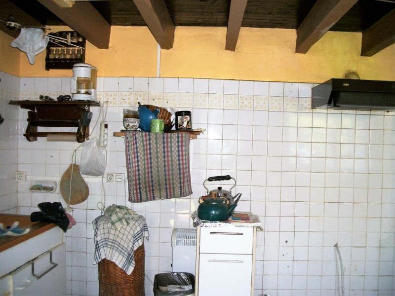 Sale house / villa Nexon 86500€ - Picture 6