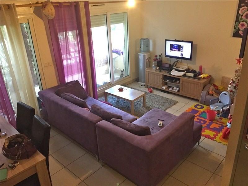 Venta  apartamento La possession 158000€ - Fotografía 1