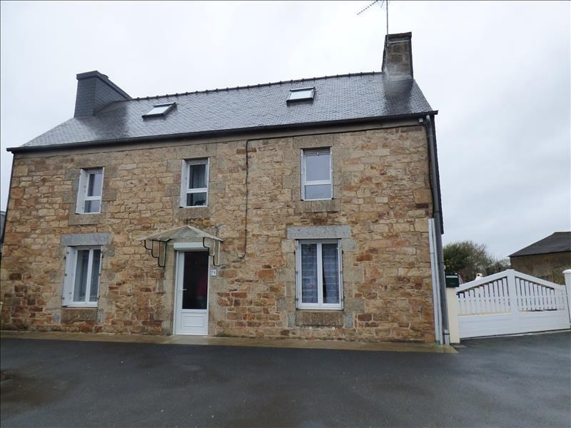 Sale house / villa Pedernec 159900€ - Picture 1
