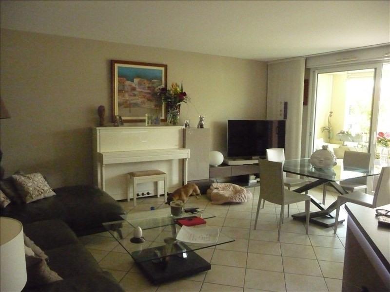Vendita appartamento Charbonnieres les bains 396000€ - Fotografia 3