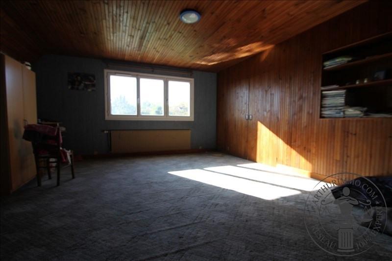 Sale house / villa St arnoult en yvelines 470000€ - Picture 7