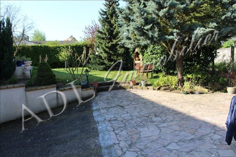 Vente maison / villa Viarmes 495900€ - Photo 4