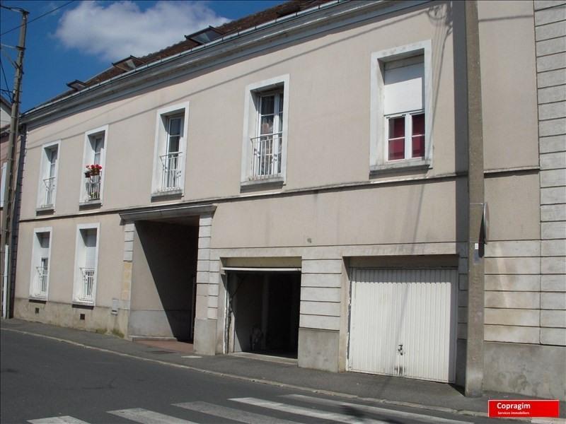 Rental apartment Montereau fault yonne 415€ CC - Picture 1