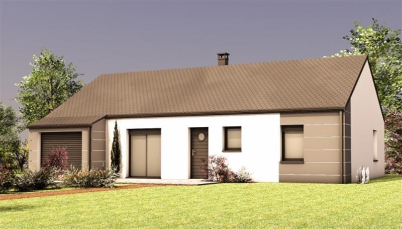 Maison  4 pièces + Terrain 1137 m² Montbazens par SOCIETE CONSTRUCTIONS SEGONDS