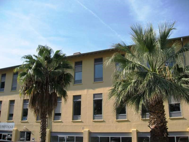 Location Local d'activités / Entrepôt Cagnes-sur-Mer 0