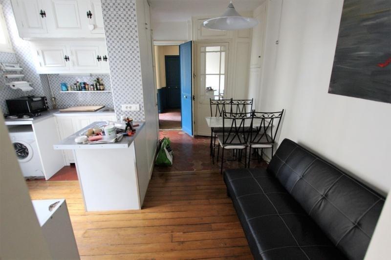 Rental apartment Paris 9ème 1150€ CC - Picture 4