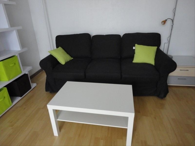 Rental apartment Bures sur yvette 795€ CC - Picture 3