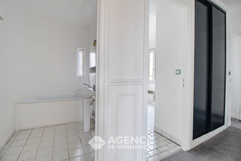 Investment property apartment Rouen 107 000€ - Picture 5