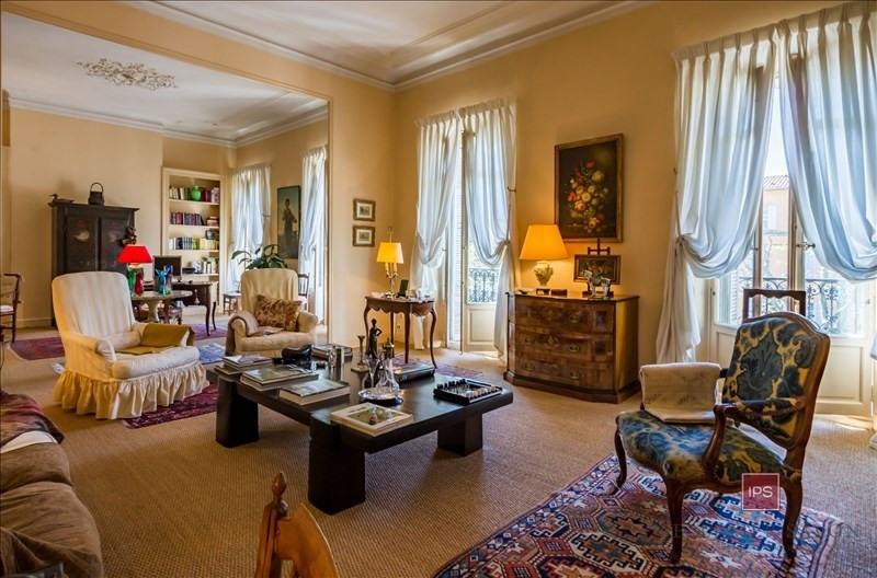 Vente de prestige appartement Aix en provence 960000€ - Photo 2
