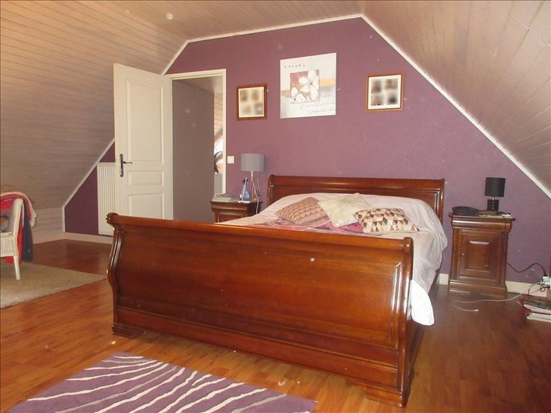 Vente maison / villa Pont-croix 322400€ - Photo 9