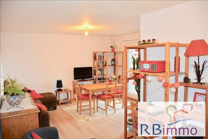 Vente appartement Molsheim 159000€ - Photo 1