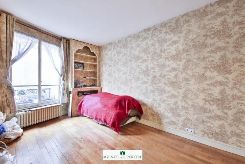 Sale apartment Paris 17ème 615000€ - Picture 3