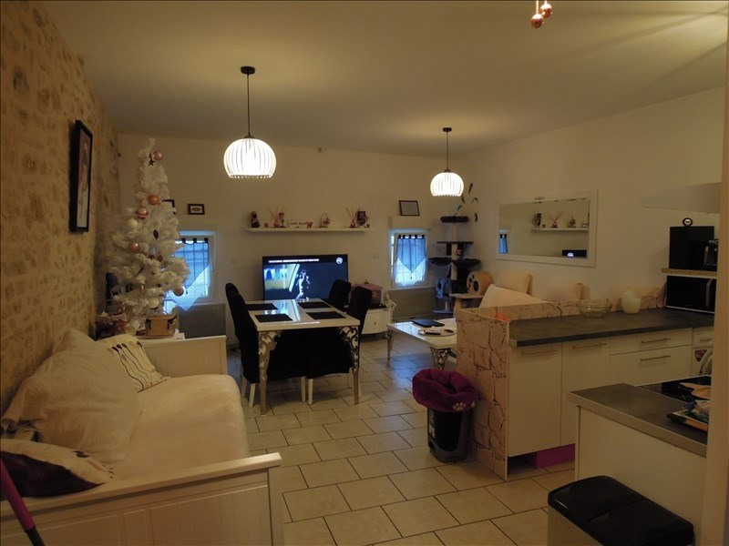 Sale building Crepy en valois 315 000€ - Picture 3