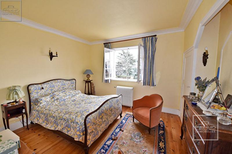 Deluxe sale house / villa Limonest 570000€ - Picture 4