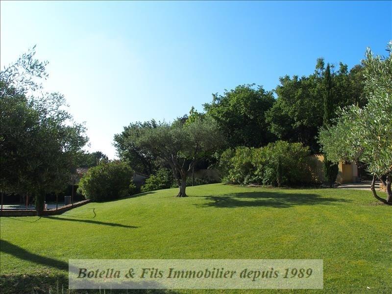 Deluxe sale house / villa Uzes 789500€ - Picture 11