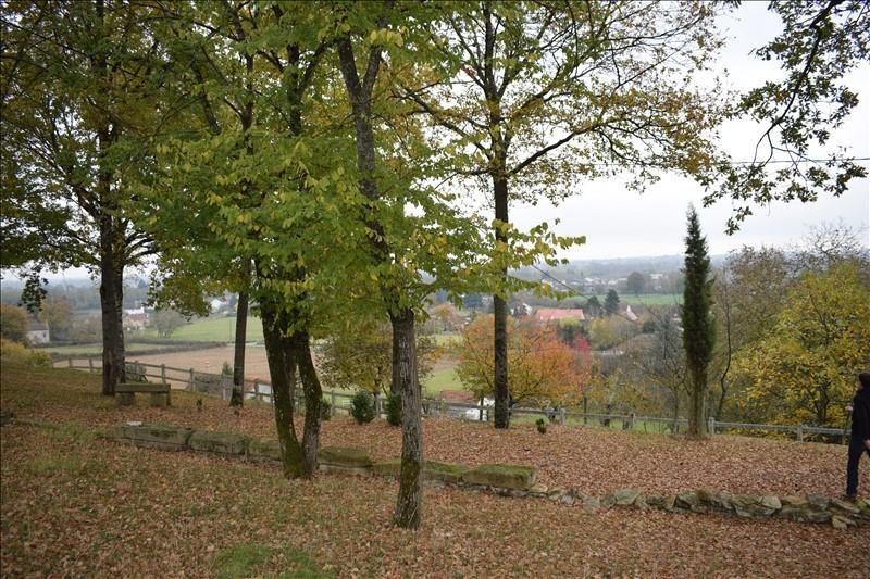 Vente terrain Neuvy 130000€ - Photo 7