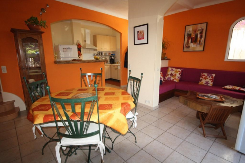 Vente maison / villa Juan les pins 474 000€ - Photo 4