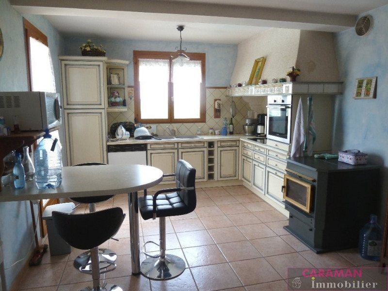 Sale house / villa Saint felix lauragais 360 000€ - Picture 2