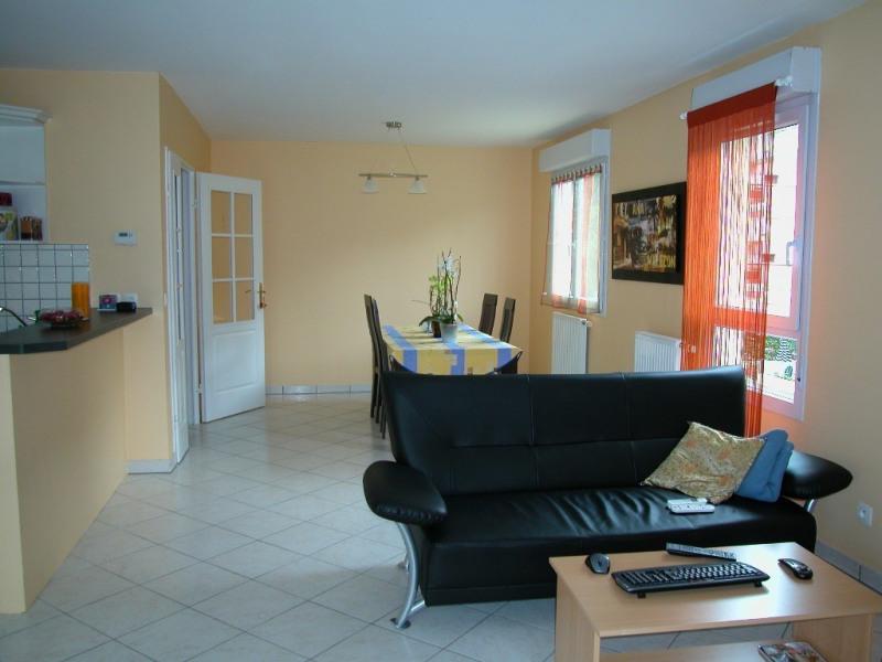 Rental apartment Annemasse 1200€ CC - Picture 5