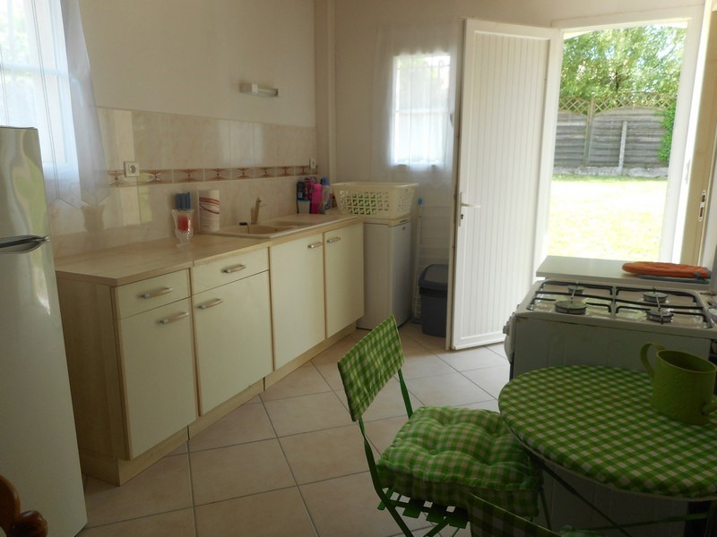 Location vacances maison / villa Saint-palais-sur-mer 750€ - Photo 10