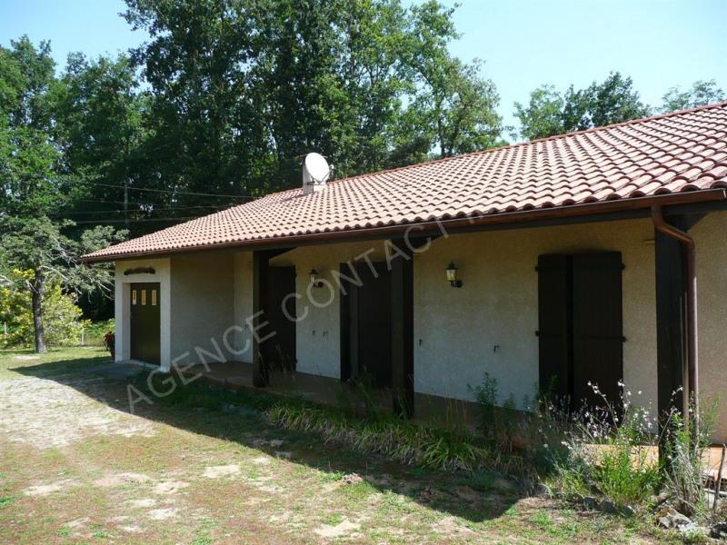 Vente maison / villa Mont de marsan 140000€ - Photo 2