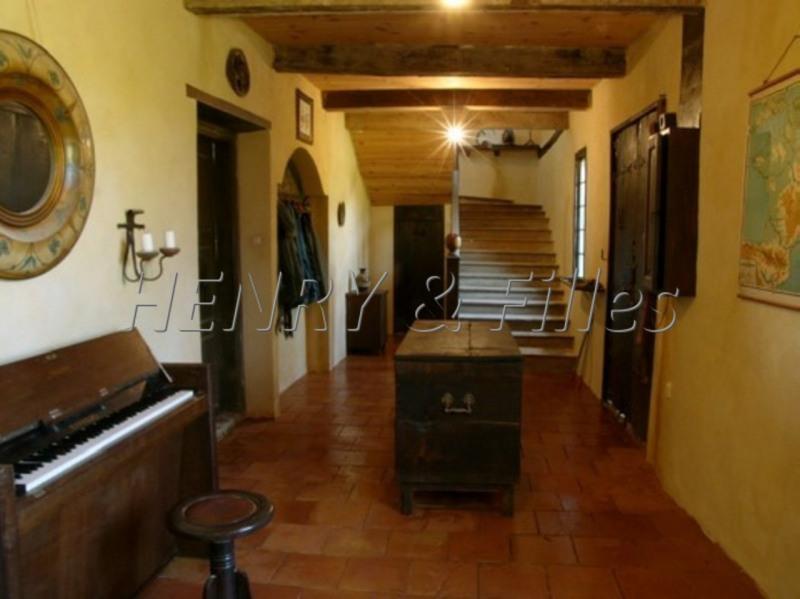 Vente maison / villa Samatan 14 km sud ouest 285000€ - Photo 5