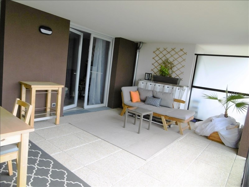 Vente appartement Toulouse 226000€ - Photo 7