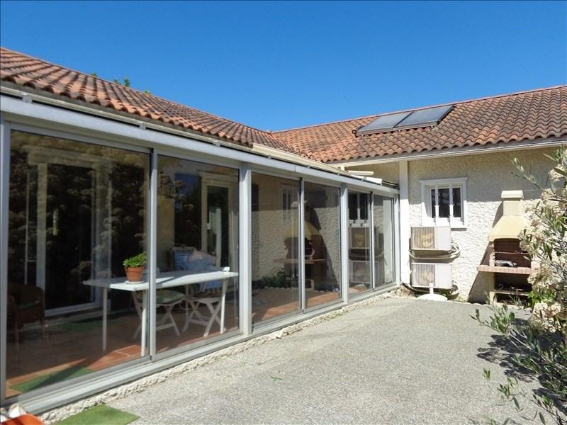 Vente maison / villa St vincent de paul 420000€ - Photo 8