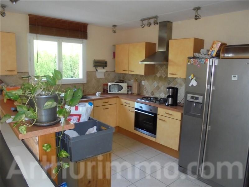 Sale house / villa Canet 232000€ - Picture 4