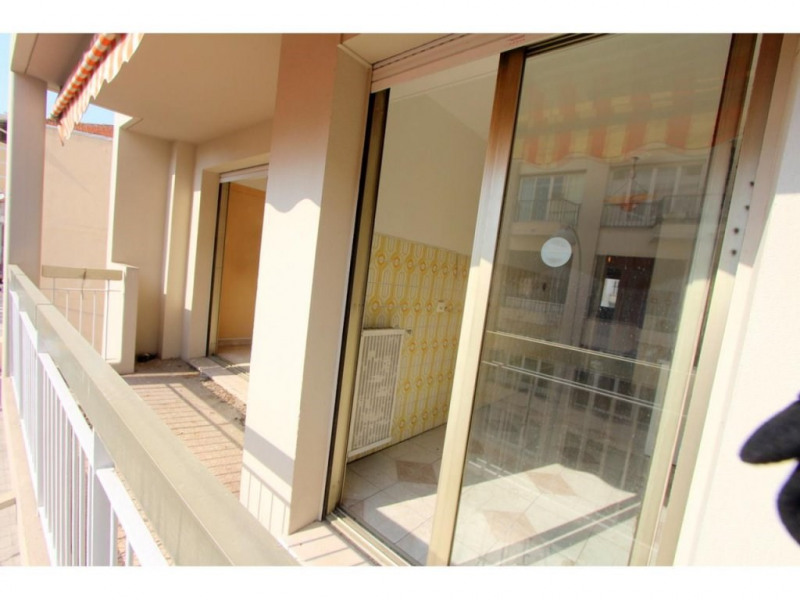 Vente appartement Nice 232 000€ - Photo 1