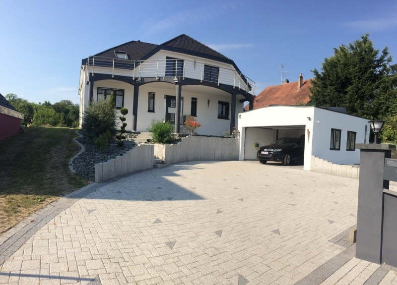 Deluxe sale house / villa Reichshoffen 715000€ - Picture 6
