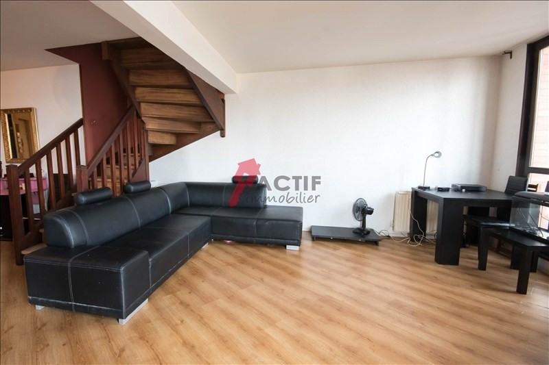Vente appartement Courcouronnes 119000€ - Photo 2