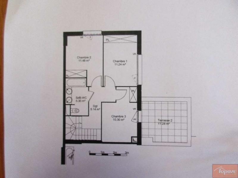 Deluxe sale apartment Castanet-tolosan 310000€ - Picture 8