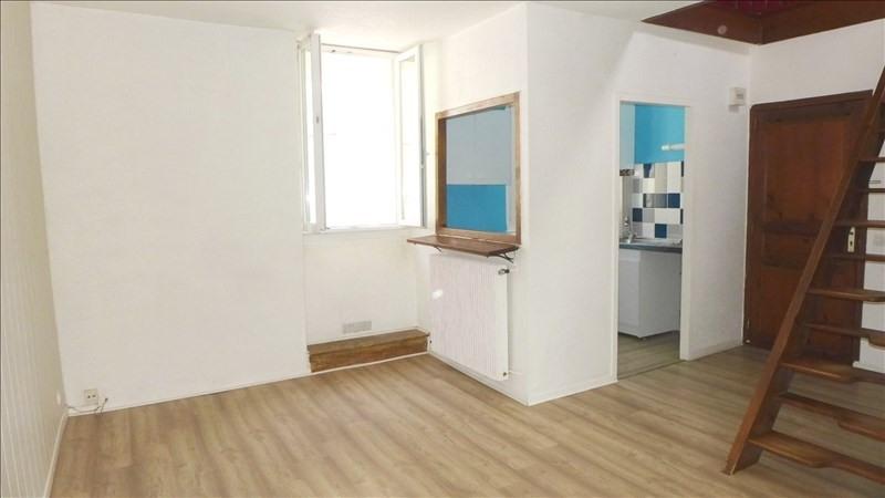 Rental apartment Pau 410€ CC - Picture 1