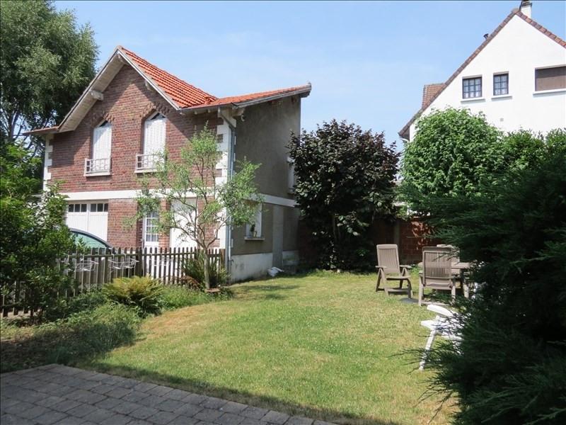 Vente maison / villa St leu la foret 560000€ - Photo 6