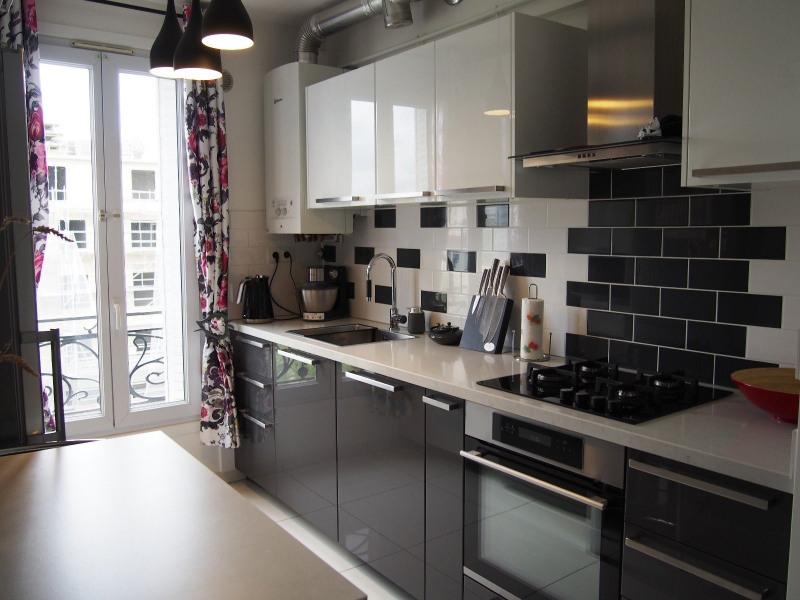 Vente appartement Maisons alfort 299000€ - Photo 1