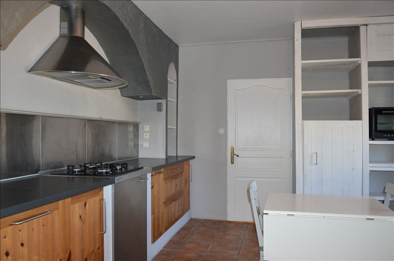 Verkoop  appartement Pernes les fontaines 196000€ - Foto 3