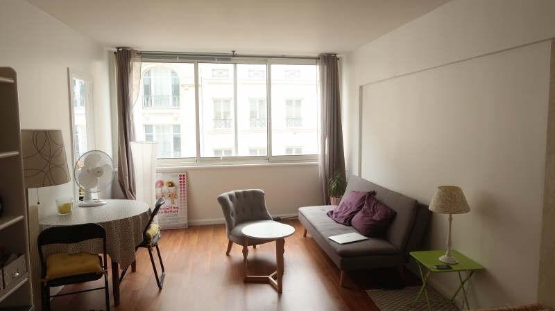 Venta  apartamento Paris 8ème 365000€ - Fotografía 5