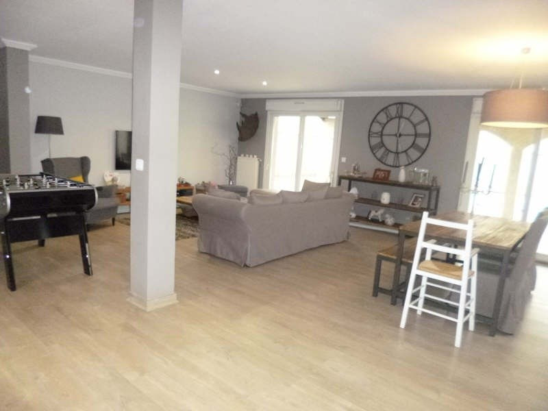 Vente maison / villa Groslay 520000€ - Photo 2