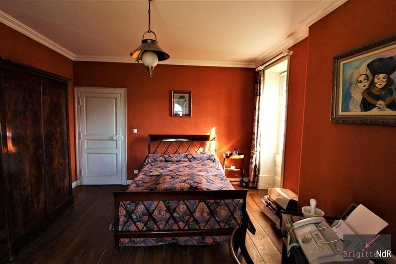 Vente de prestige maison / villa Sauviat sur vige 459800€ - Photo 5