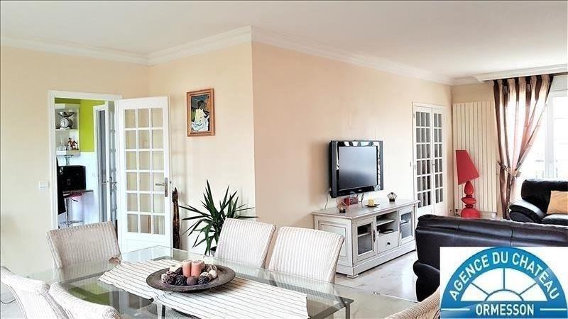 Sale house / villa Chennevieres sur marne 680000€ - Picture 1