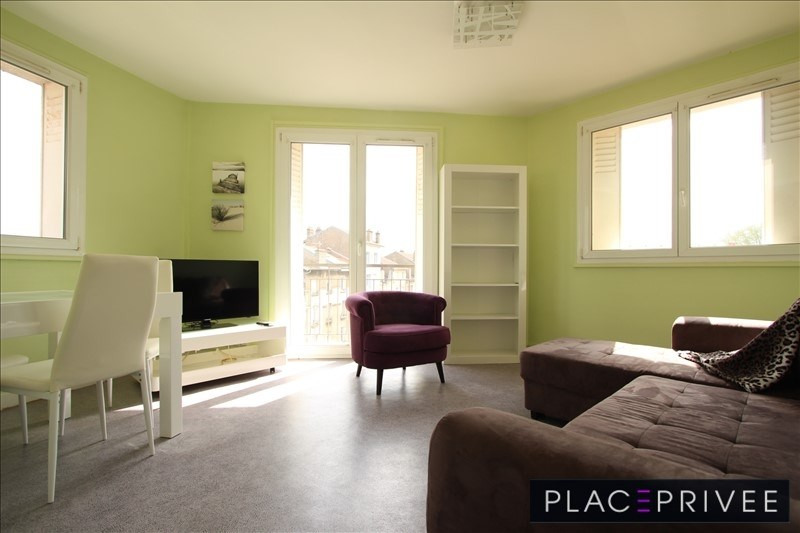 Rental apartment Vandoeuvre les nancy 895€ CC - Picture 1