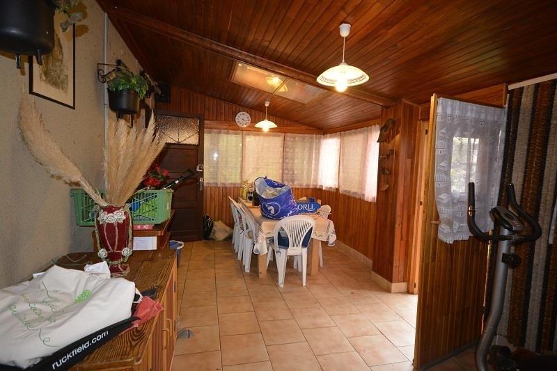 Revenda casa Biol 163000€ - Fotografia 4