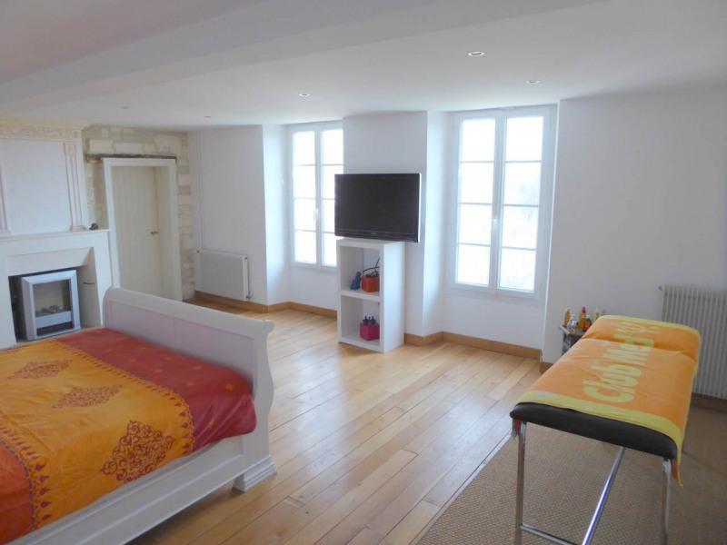 Vente de prestige maison / villa Lignières-sonneville 676000€ - Photo 19