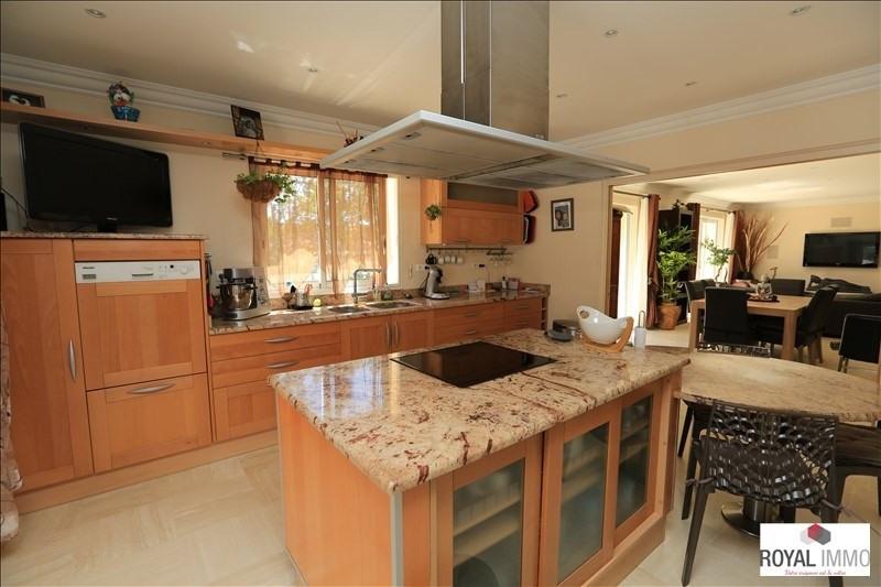 Deluxe sale house / villa La valette du var 975000€ - Picture 5